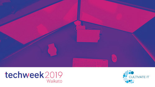 TechWeek19 WebSlide optimized