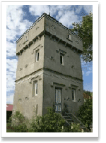 Firth Tower, Matamata